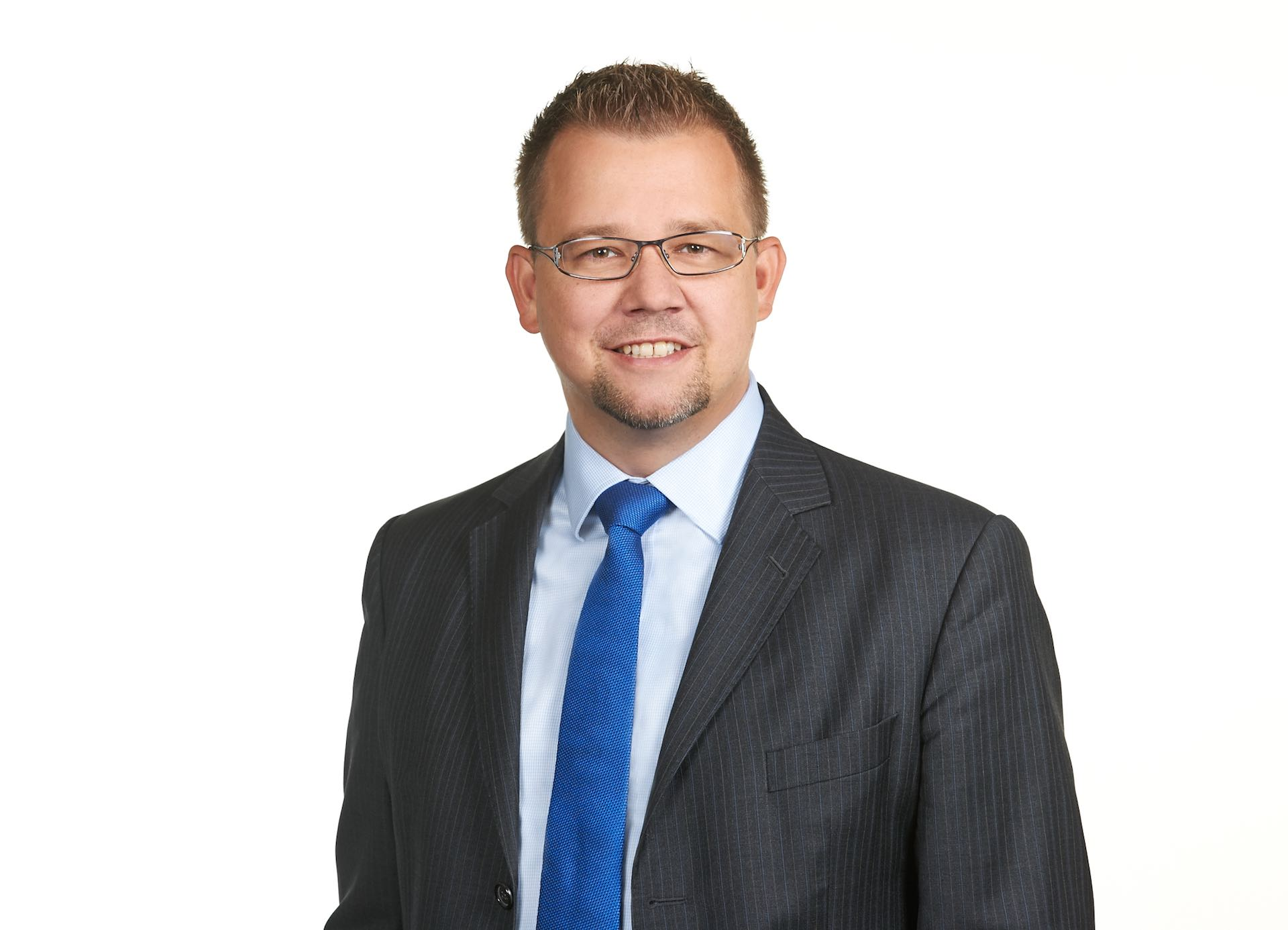 Henning Lau
