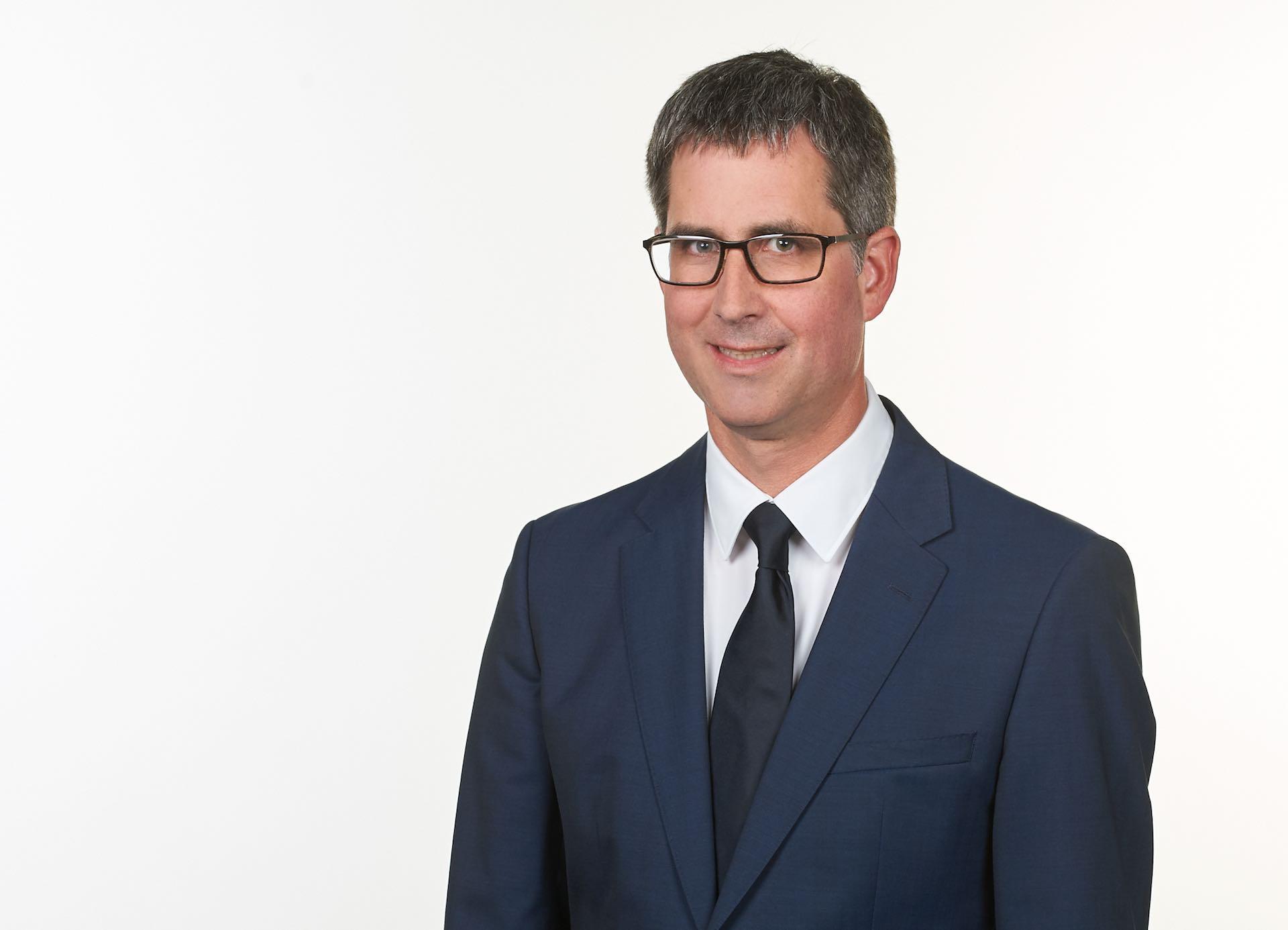 Peter Schüttrich